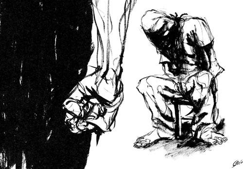 Chiapas: «Encarcelamiento injusto a tsotsiles víctimas de tortura» Frayba.
