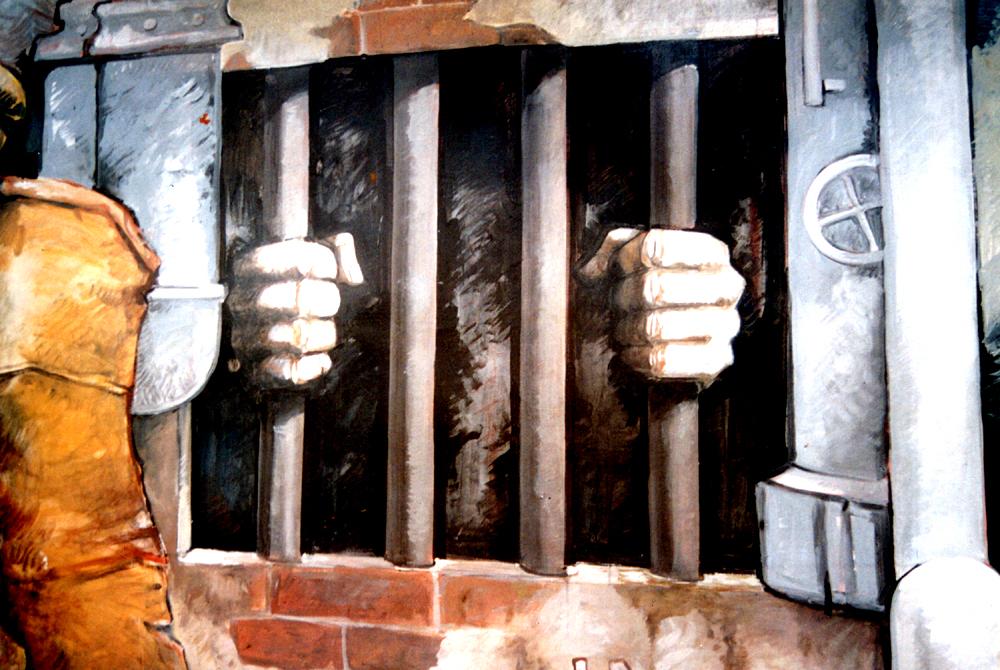Denuncia y Audio de Solidarios de la Voz del Amate dede la cárcel en Chiapas.