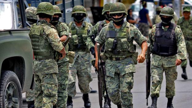 ALERTA:INTIMIDACIÓN POR PARTE DE MILITARES ACUSADOS DE TORTURA