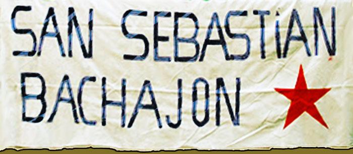 Chiapas: Denuncia golpes y hostigamiento contra Preso político de Bachajón