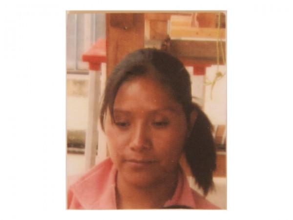 Rosa López: la triple dignidad de una mujer presa en Chiapas
