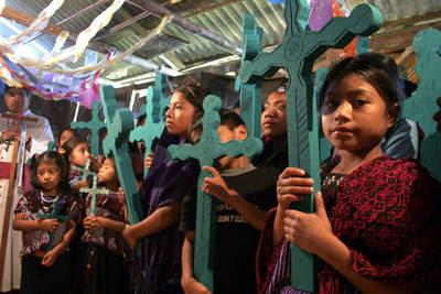 Amenazas de muerte y hostigamiento, contra integrantes de Sociedad Civil Las Abejas originarios de la comunidad San Joaquín