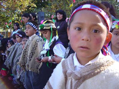 Chile: Preso político Mapuche, a punto de perder la vida por exigir la devolución del territorio ancestral