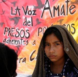 Lluvia de injusticias para el preso indígena tsotsil Rosario Díaz Méndez en Chiapas