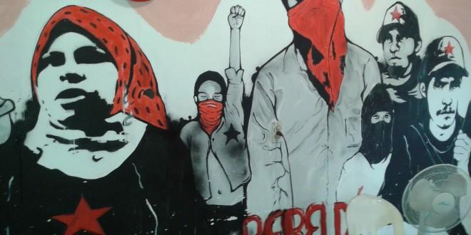 """«7 años de Lucha y Resistencia"""" Marcha del Consejo Autónomo Regional de la Zona Costa de Chiapas."""