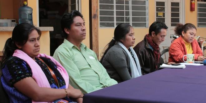 CHIAPAS: Familias desplazadas del Ejido Puebla, del municipio de Chenalhó anuncian retorno para el lunes 14 de abril.
