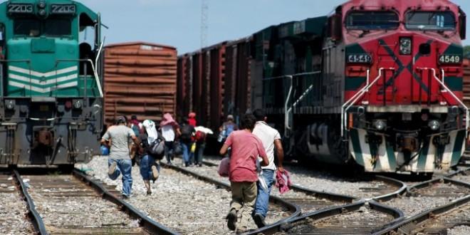 Se refuerzan mecanismos de control para migrantes centroamericanos