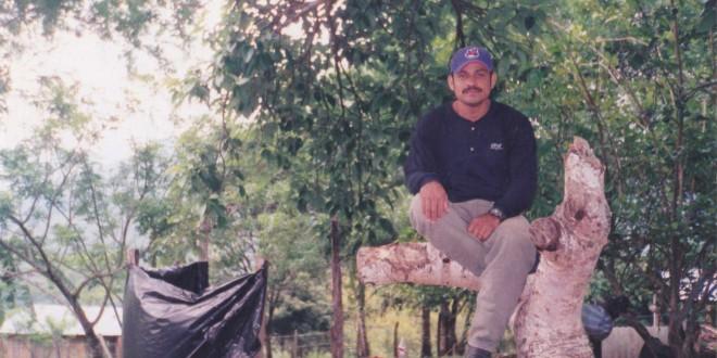 CHIAPAS: El EZLN anuncia homenaje para Galeano, insurgente asesinado el pasado 2 de mayo en la Junta de Buen Gobierno de La Realidad