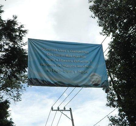 Ranchería Alcanfores denuncian a José Francisco Martínez Pedrero, alcalde de San Cristóbal por encarcelamiento injusto.