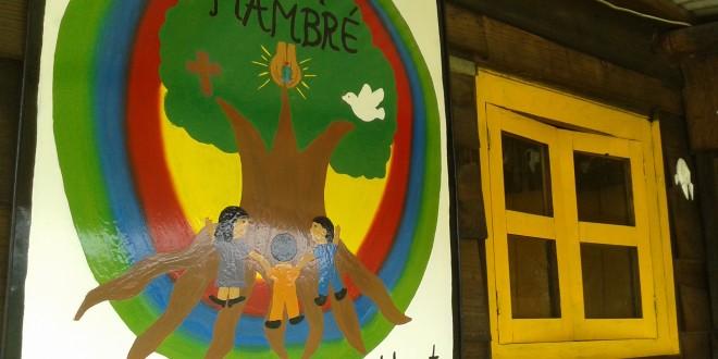 Casa Mambré, un trabajo humanitario por las personas migrantes en Comitán, Chiapas.