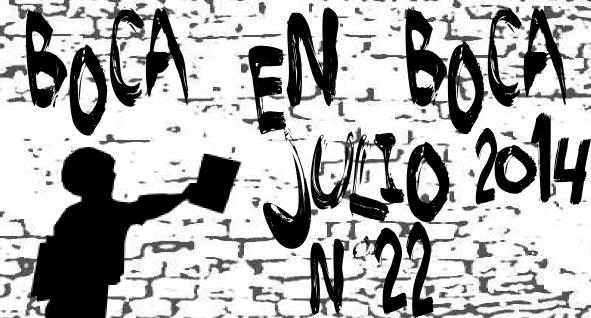Chiapas: fanzine BoCa En BoCa N 22, en Français