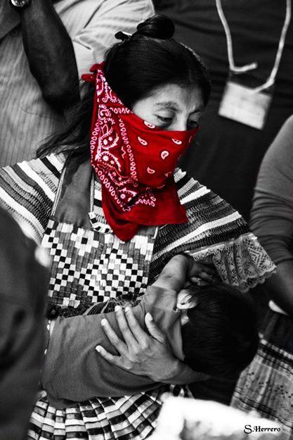«La contrainsurgencia sigue operando en Chiapas», Denuncia el Centro de Derechos Humanos Fray Bartolomé de las Casas.