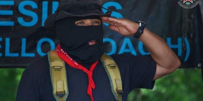 Palabras del Sub Moisés con Medios Libres en La Realidad Zapatista.