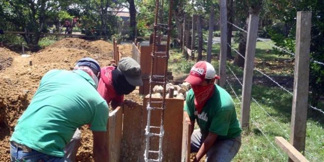 Primer reporte de Avance en la Reconstrucción en La Realidad Zapatista