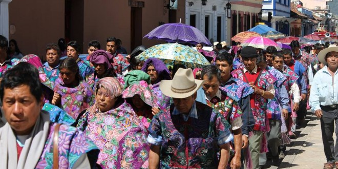 «Proyectos como la super carretera Palenque – San Cristóbal, incrementarán la acumulación por despojo y el empobrecimiento de los campesinos», Diósecis de San Cristóbal