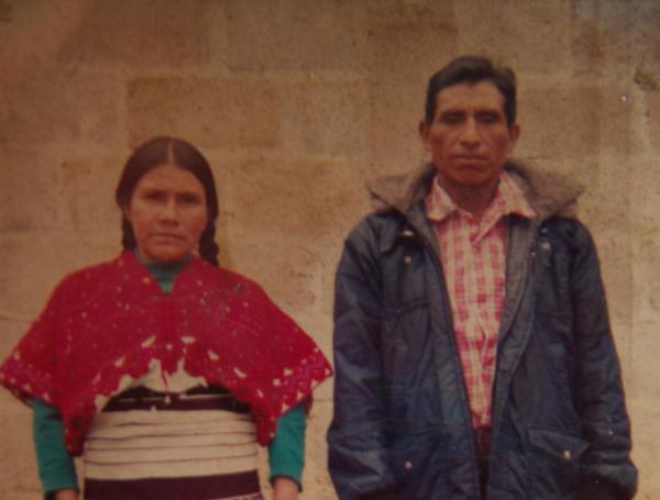 A DOS AÑOS Y ONCE MESES, DESPLAZADOS DE BANAVIL CHIAPAS CONTINÚAN EXIGIENDO JUSTICIA