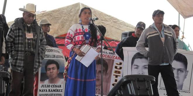 Festival Mundial de las resistencias y las Rebeldías contra el capitalismo en el Distrito Federal.