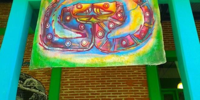Inicia segundo día del Festival Mundial de las Resistencias y Rebeldías contra el capitalismo, en San Cristóbal Chiapas