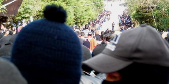 El EZLN realizará encuentros con la sociedad civil nacional e internacional, a partir de este dos de mayo en Chiapas.