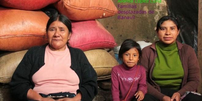 Sin respuesta de las autoridades indígenas tzeltales, desplazad@s de Banavil, Chiapas.