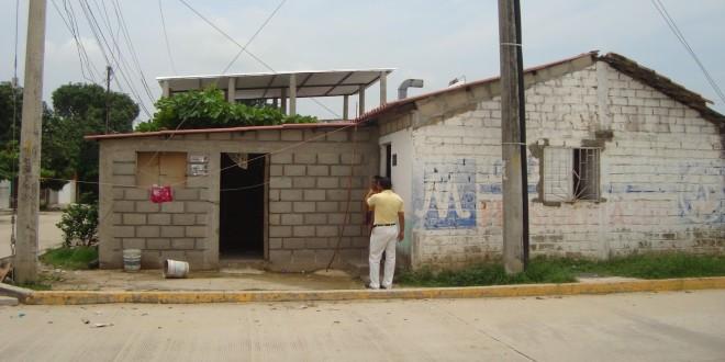 Policía Especializada de Tonalá Chiapas, detiene arbitrariamente e incomunica a jovencita de 16 años