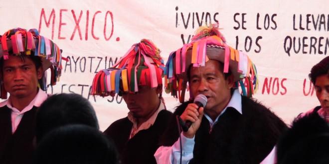 Chiapas: Comando armado asesina a Manuel López Pérez, integrante de la organización Las Abejas de Acteal.