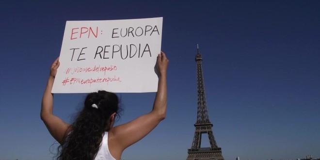 Comités y colectivos de Francia denuncian las agresiones paramilitares al caracol de la Garrucha