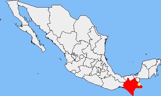 """""""Nuestras vidas están en peligro; hay una inseguridad en la población; qué clase de autoridades tenemos"""", externan en Chiapas, ante próximas elecciones."""