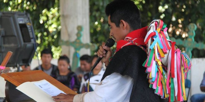 «En México existe una enfermedad pestilente que se llama: impunidad», Abejas de Acteal.