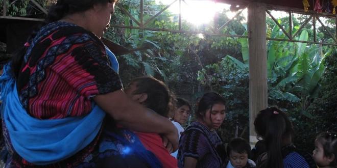 Chiapas «Tanta impunidad, mentira, cinismo e hipocresía del mal gobierno, hicieron que nuestros ojos se abrieran».