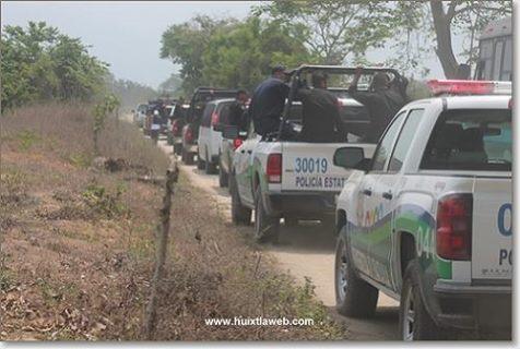 Chiapas: 129 menores de edad, de origen Mam, bajo amenaza de desalojo y de desplazamiento forzado.