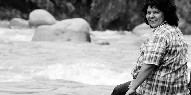 Honduras: Berta Cáceres era madre de cuatro hijas y tenía medidas cautelares de la CIDH.