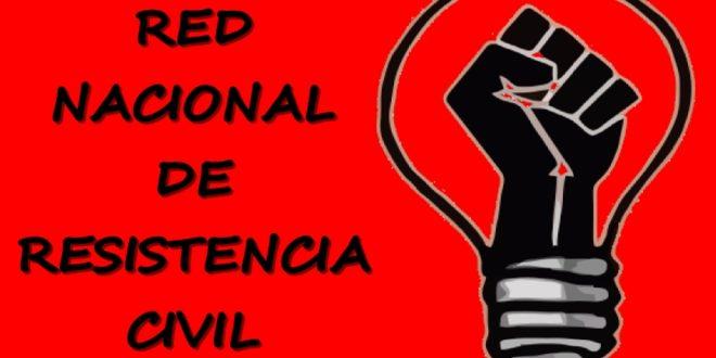 Oaxaca: «Responsable CFE y Segob del asesinato de Alberto Toledo», acusa la Red Nacional de Resistencia Civil