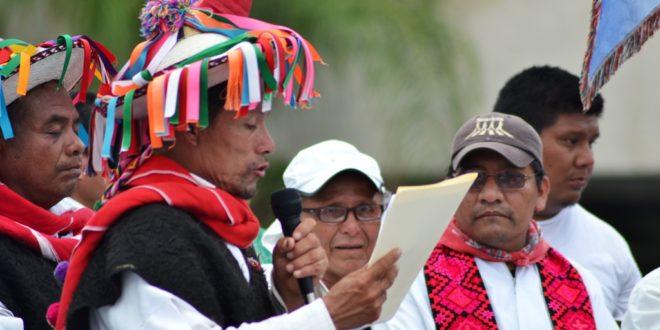 """Acteal Chiapas: """"Ante la amenaza y agresión, estar despiertos y unidos"""""""