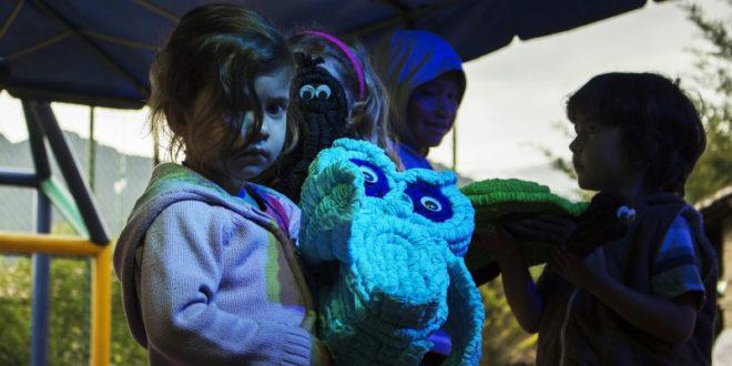 Chiapas: CompArte por la Humanidad – Día 2