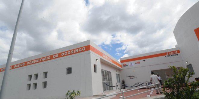 Denuncian al director y personal del hospital Básico, de Ocosingo Chiapas