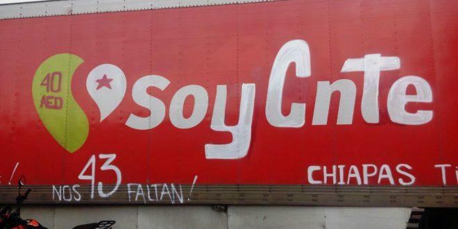CNTE TUXTLA – AGO 2016