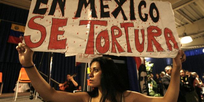 Patricia Paniagua en injusto encarcelamiento, exige su libertad por cuestiones de salud.