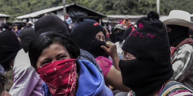 EZLN 33 AÑOS: UNA HISTORIA PARA TRATAR DE ENTENDER.
