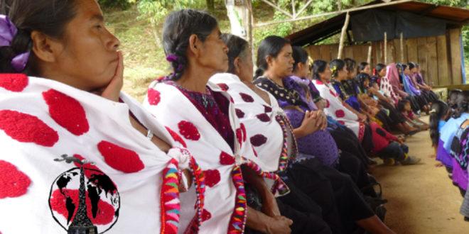 Chiapas: Partidistas detienen a 3 integrantes de las Abejas de Acteal, en la colonia los Chorros