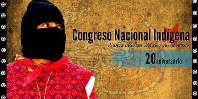 Comunicado del EZLN y el CNI en solidaridad con Ostula, Michoacán