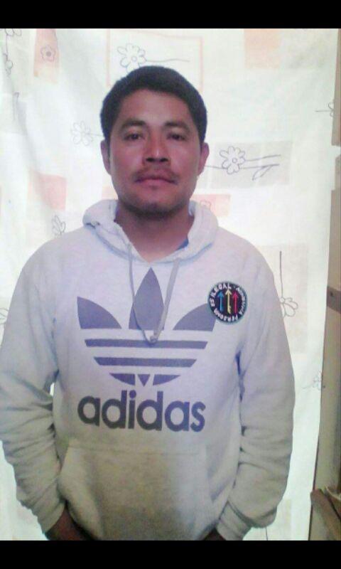 Indígena tsotsil, 3 años Injustamente preso, hoy obtiene su libertad, gracias a la solidaridad nacional e internacional.