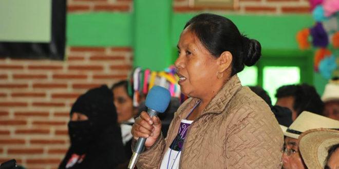 Azqueltán Jalisco: «Estamos decididos a no permitir más invasiones y despojos, porque nuestra tierra es sagrada»