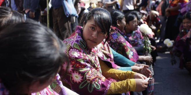 Chiapas: «proponemos construir la autonomía en nuestras comunidades», 25 aniversario del Pueblo Creyente