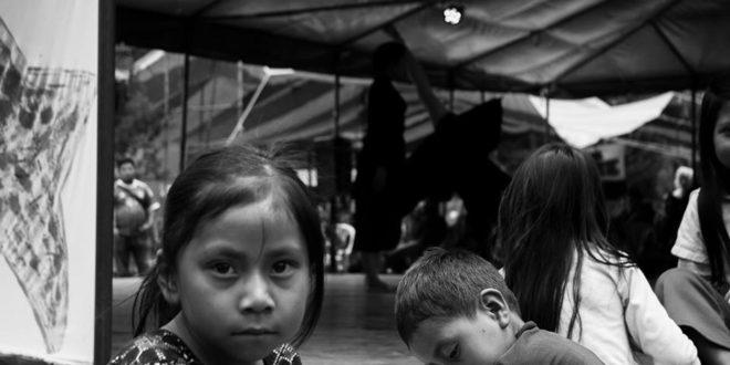 CNI Chiapas, denuncia agresión y despojo al pueblo Chol de El Bascán, Salto de Agua