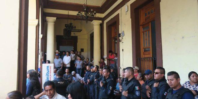 """""""Suprema Corte ha avalado el despojo"""", denuncia Tepoztlán Morelos, ante ampliación de autopista La Pera-Cuautla"""