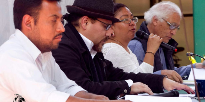 Chiapas: Amenazas de muerte a defensora y al Frayba