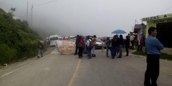 """«Luchando Unidos y Organizados ¡Venceremos!"""", AED-CNTE Chiapas"""