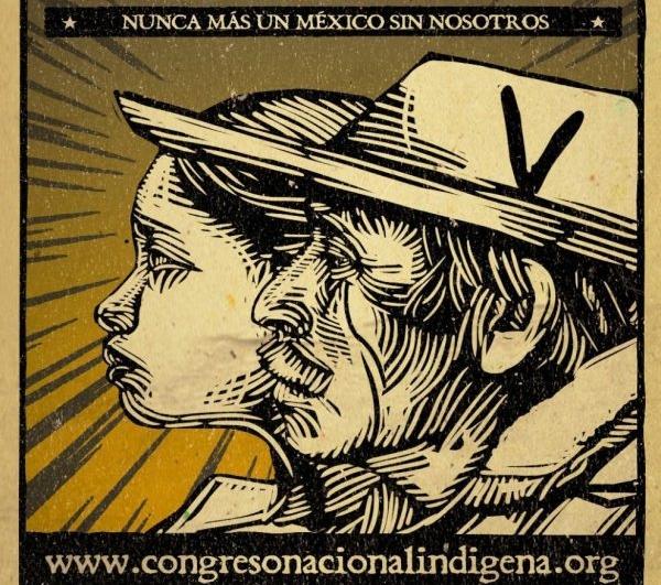Crean Red de Apoyo al Concejo Indígena de Gobierno – Yucatán