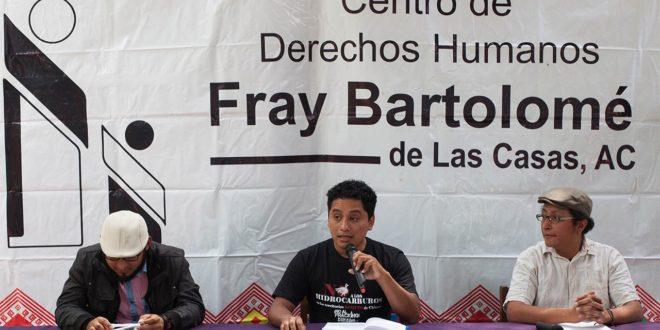"Cárceles en Chiapas ""llenas de migrantes pobres"", denuncian DDHH"